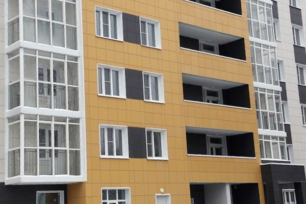 Реновация пятиэтажек несносимых серий в Москве
