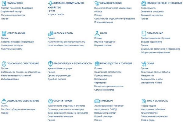 Портал Госуслуги в Смоленске – это удобно и выгодно!