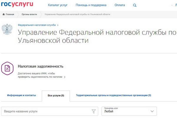 Портал госуслуг в Ульяновске – не теряйте время в очередях!